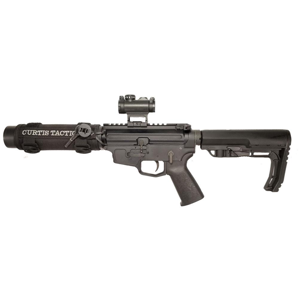 AR Pistol Integral
